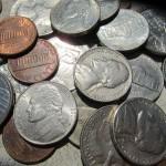Amerikai pénzek és az apró