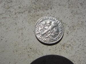 Amerikai pénzek: ötcentes, Nickel