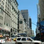 New Yorki történetek
