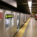 New York-i metró: New York Subway