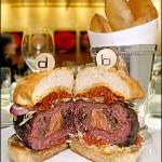 A világ legdrágább hamburgerei