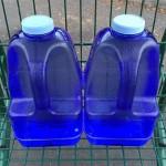 1 gallon hány liter?